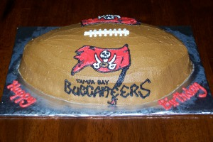 Buccaneers Football