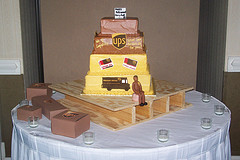 UPS Retirement